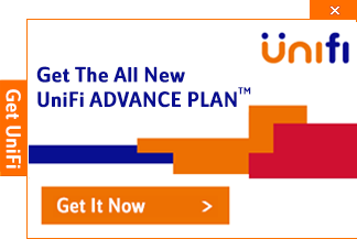 Get All New Unifi